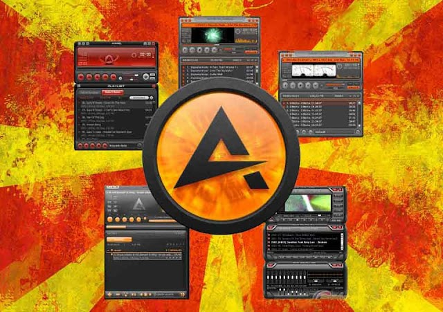 AIMP Media-Player offers Macedonian language support