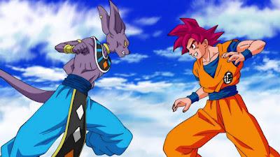 Dragon Ball Super Episode 107 English Dubbed