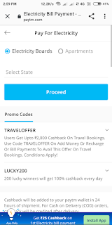 Paytm - Bill Payments Online