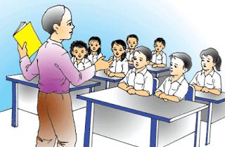 puisi tentang pendidikan moral dan karakter