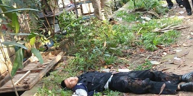 Terungkap 5 Fakta Mengejutkan Pelaku Penyerangan di Pos Polisi Kota Tangerang