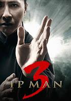 Ip Man 3 (2015) Dual Audio Hindi-English 720p & 1080p BluRay