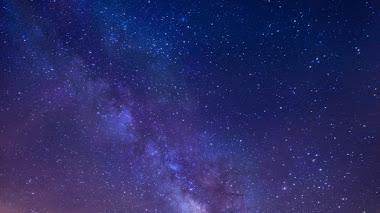 Foto del día: Celestial Cypress