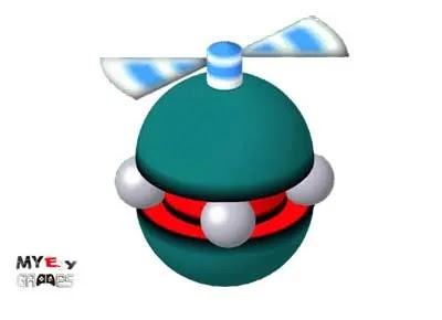 تحميل لعبة المروحة الشقية airxonix كاملة بجميع مراحلها