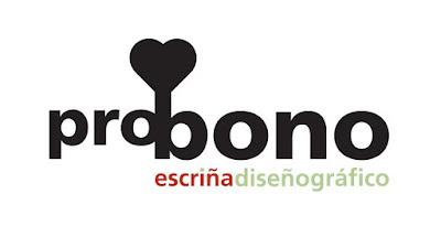 """""""Pro bono"""": expresión latina que significa """"trabajo o actividad hecho 'por el bien público'"""""""