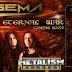 La banda colombiana de power Metal, ENERGEMA lanzara album en Octubre 2018