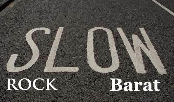 kumpulan lagu slow rock terbaik