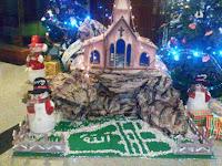 Aktifis Jaringan Islam LiberaL Ini Mati Kutu Saat Cuitannya Soal Lafaz Allah Dibawah Pohon Natal Di Twitter Dijawab Cerdas Para Netizen