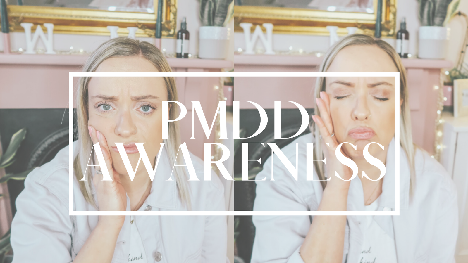 what are the symptoms of pmdd