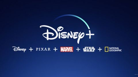 Early launch for Disney+