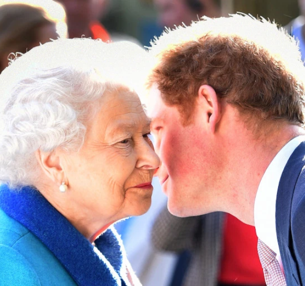 Queen Elizabeth tells Prince Harry he'll 'always be welcome back into the royal fold in four-hour heart-to-heart talk'