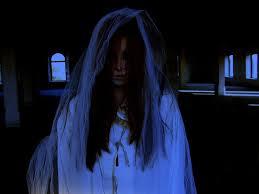 सोसाइटी का भूत | Real horror story