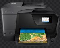 HP OfficeJet 6970 Druckertreiber und Software herunterladen