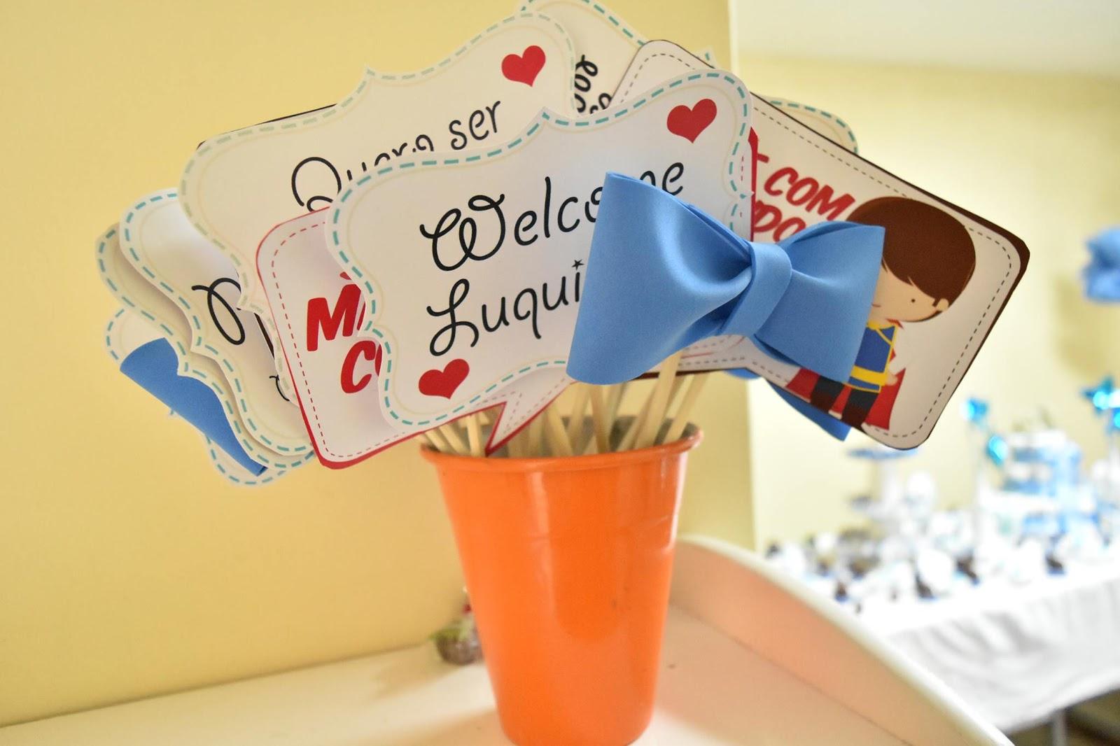 Blog Beleza Rosa Plaquinhas Para Cha De Bebe Para Imprimir