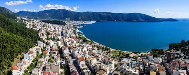 Θεσπρωτία: Δωρεά οικοπέδων από τον πρώην Δήμαρχο Ηγουμενίτσας κ. Πέτρο Λιάκο για την ανέγερση νηπιαγωγείου και παιδικού σταθμού