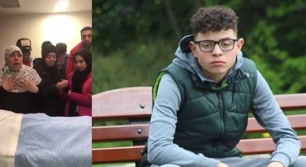 احتفل بعيده الـ18 أيام قبل مقتله وكان يحلم بأن يصير مقاولا.. قصة الشاب المغربي عزام الركراكي ضحية عملية الطعن في إيرلندا