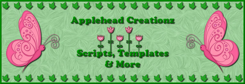 Applehead Creationz
