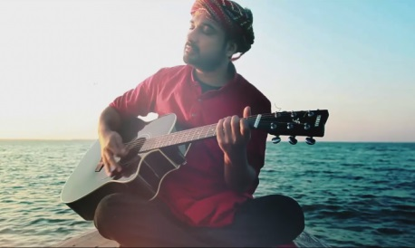 New Pakistani Songs 2016 Sahib Mera Aik Hai by The Sketches Latest Music Video