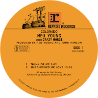 Neil Young - Colorado - Seite 1