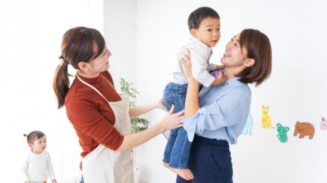 Haruskah saya mulai memikirkan perawatan anak?
