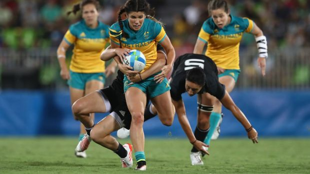 Hottest Women S Rugby Player