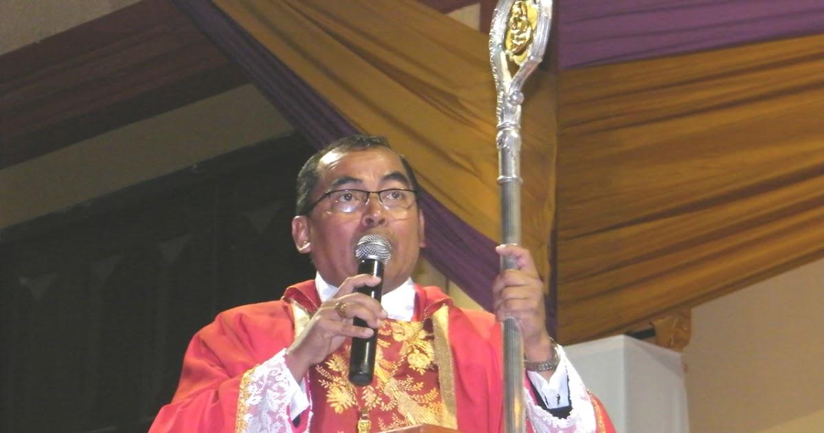 Prelatura de Caravelí: Obispo de Tacna y Moquegua pide a los fieles ...