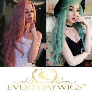 Good synthetic wigs