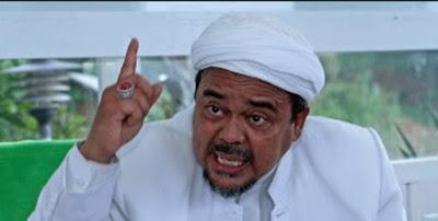 BREAKINGNEWS !! Biar Gak Ribut-Ribut Soal Salat Jumat, Habib Rizieq Keluarkan...