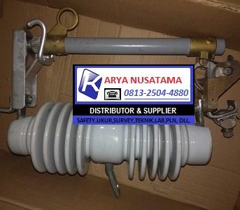Jual Isolator Fuse Cut Out Keramik 20KV – 200A di Papua