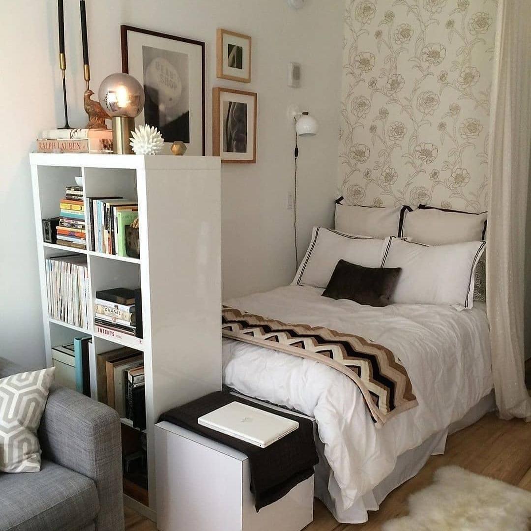 desain kamar tidur hitam putih%2B anak perempuan