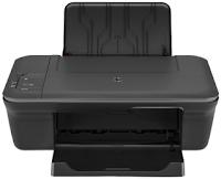 HP Deskjet 1050 Series Driver & Software Download