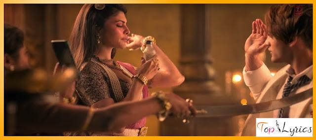Mere Angne Mein Song hindi lyrics – Jacqueline F, Asim Riaz, Neha K, Raja H, Tanishk B, Radhika – Vinay, Bhushan Kumar (2020)