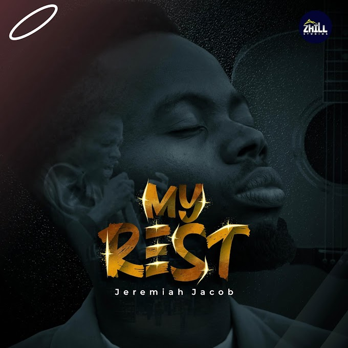 Jeremiah Jacob - My Reset