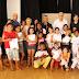 Galvani doa uniformes para alunos de capoeira da Secretaria de Cultura e Turismo
