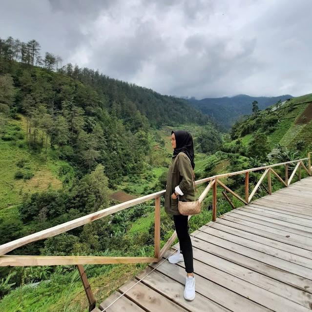 Tawangmangu Wonder Park Karanganyar