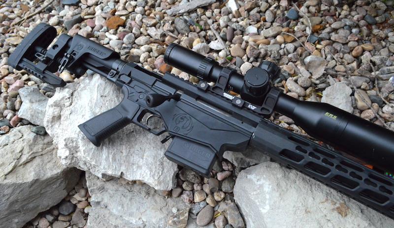 Avis RUGER RPR en calibre 308