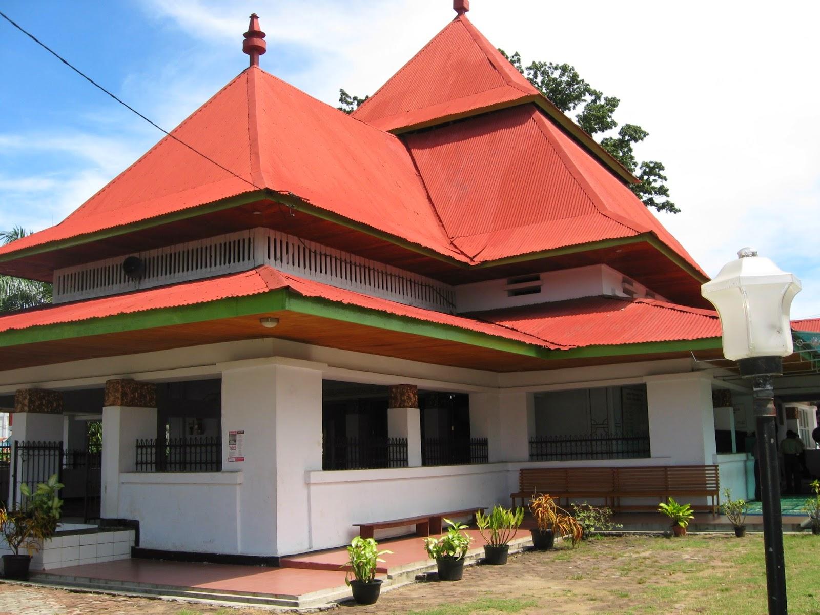 Masjid Jami' Bengkulu