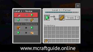Minecraft trading 3
