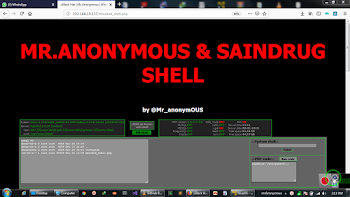 Mr anonymOUS Shell - Mr_anonymOUS Shell Download - Bluehost bypass Shell