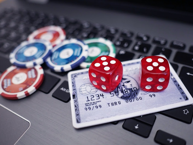 5 Amazing Tips To Improve Your Online Casino Experience