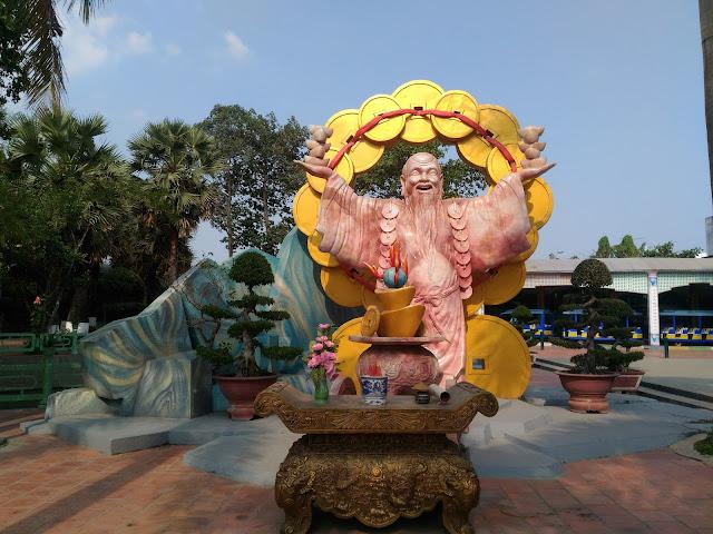 Suoi Tien Amusement Park