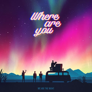 [Single] We Are The Night - Traveller Part.1 (MP3) full zip rar 320kbps download lagu