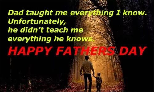 """""""Dad, you're in all my favorite memories.""""HAPPY FATHERS DAY"""