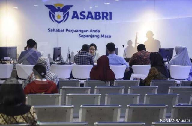 Kejagung tetapkan satu tersangka baru di kasus korupsi Asabri