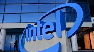 شركة Intel