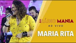 Maria Rita - Reza