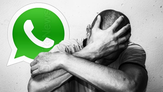 difamacao grupo mensagens gera dever indenizar