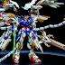 "Custom Build: 1/100 MJH Hires Gundam Wing Zero ""Gundam Seiryū"" GOD of the Eastern Sky"