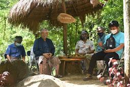 Desa Wisata Genggelang Lombok Utara Dibuka