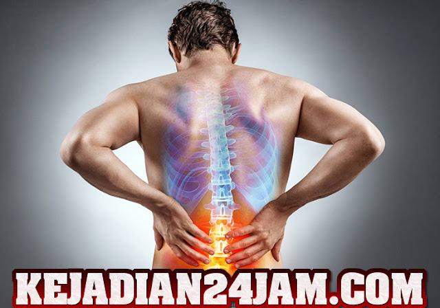 Penyakit Yang Kemungkinan Bisa Diderita Ketika Mengalmi Sakit Punggung